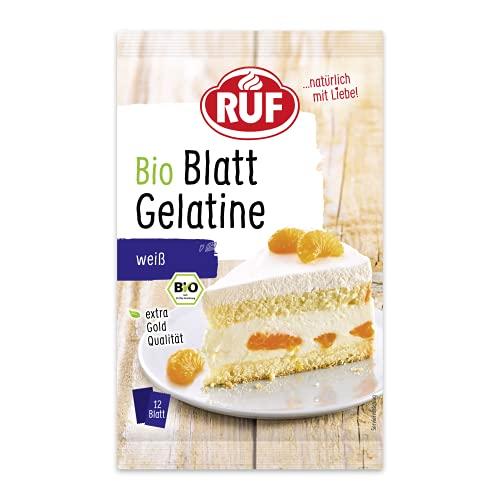 gelatine blätter lidl