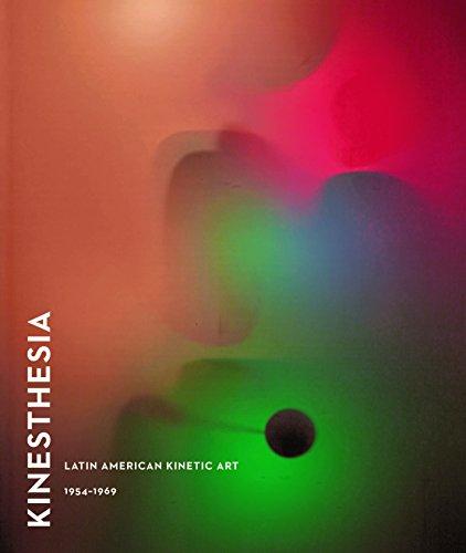 Kinesthesia: Latin American Kintetic Art, 1954 - 1969