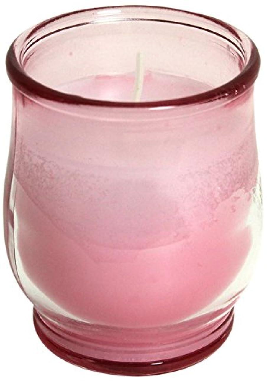 伝統的嵐証言ポシェ(非常用コップローソク) 「 ピンク(ライトカラー) 」