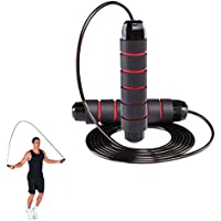 Sportsyo Tangle-Free Workout Jump Rope