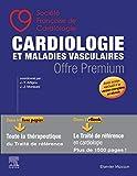 Cardiologie et maladies vasculaires - Le livre papier Les Essentiels en Cardiologie + votre accès à l¿ebook du traité complet