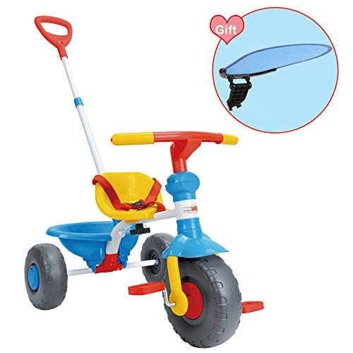 Product Image of the ChromeWheels Kids' Tricycle