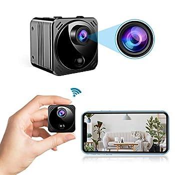 Best mini spy camera wireless Reviews