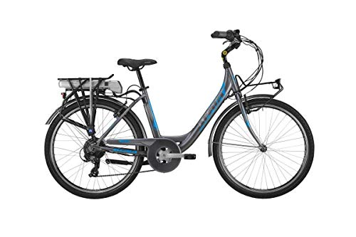 ATALA Elektrische fiets 26 inch Lady 317 WH motor BAFANG BRUSHLESS 36 V 25 NM Gamma 2019
