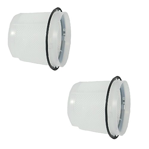 Black & Decker BDH2000PL Vacuum (2 Pack) Replacement Pre-Filter # 90598100-2pk