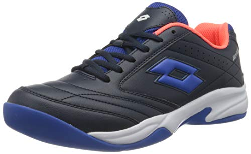 Lotto heren Court Logo Viii Si tennisschoenen
