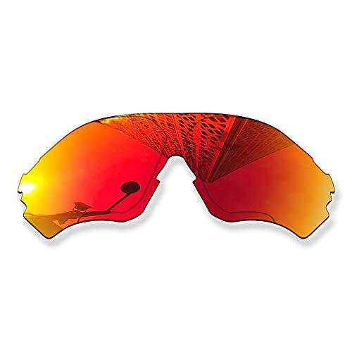 MYCOURAG Lentes de Repuesto compatibles con Gafas de Sol Oakley EVZero