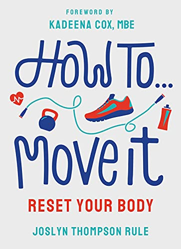 How To Move It: Reset Your Body (Merky How To)