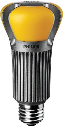 Philips 66350800 Ampoule LED Master à intensité variable 13 W (correspond à 75 W) 2700 K culot E27 Blanc chaud