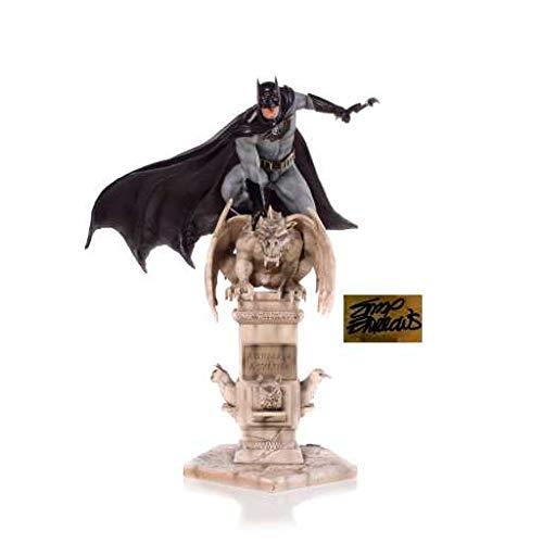 Iron Studios Batman Deluxe Art Scale 1/10 – by Eddy Barrows – Exclusive Version
