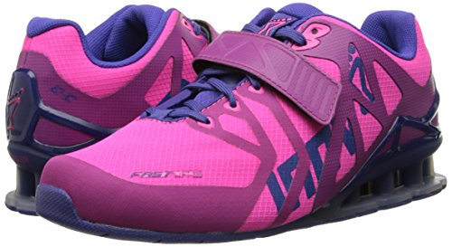 Best Weightlifting Shoes For Women - Inov-8 Fastlift 335 Weight Lifting Shoes