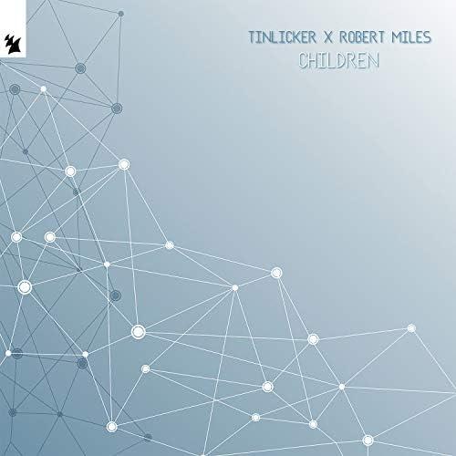 Tinlicker & Robert Miles