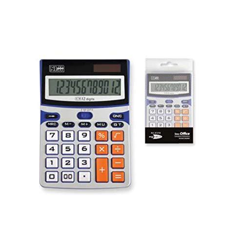 Lebez – Niji 070021.06 Elektrische rekenmachine