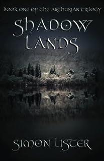 Shadow Lands: Volume 1