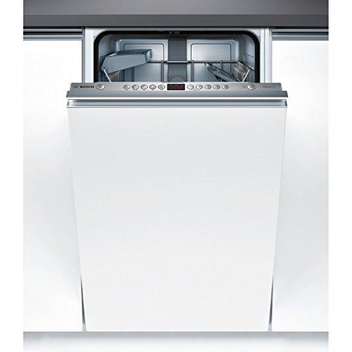 Bosch Serie 6 SPV53M80EU lavastoviglie A scomparsa totale 9 coperti A++