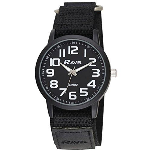 Ravel Unisex Analog Uhr R1601.64.33