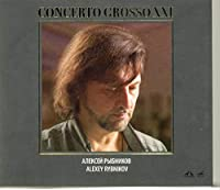 Rybnikov: Concerto Grosso Xxi