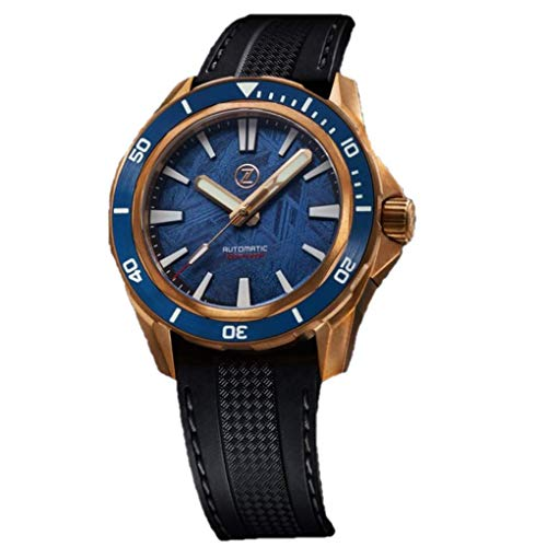 Zelos Watches Review
