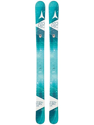 ATOMIC Kinder Freestyle Ski Century II 130 2016 Girls