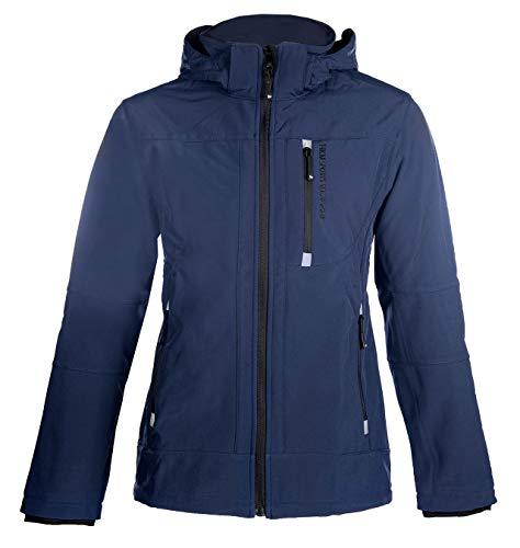 HKM Softshelljack - Sport - Heren Jacket