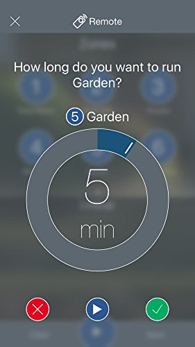 Spice up your garden with a smart irrigation controller 20
