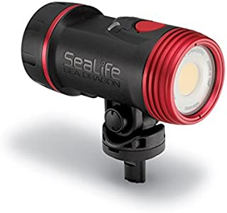sea dragon video light