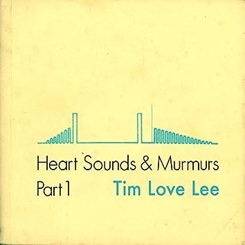 Heart Sounds & Murmurs Part 1