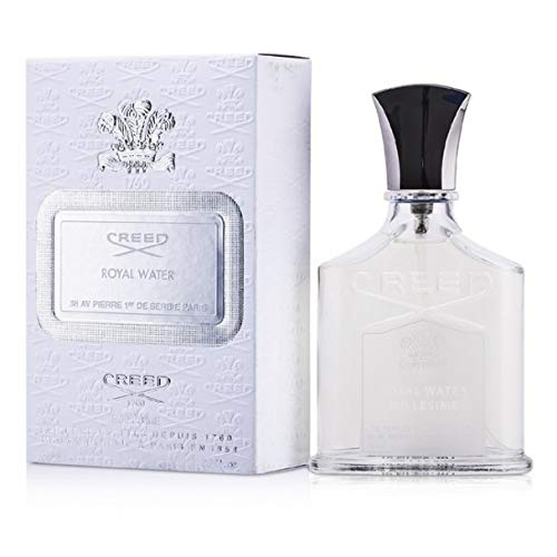 クリードロイヤルウォーター Creed Royal Water Eau de Parfum 1.7 Oz/50 ml New In Box