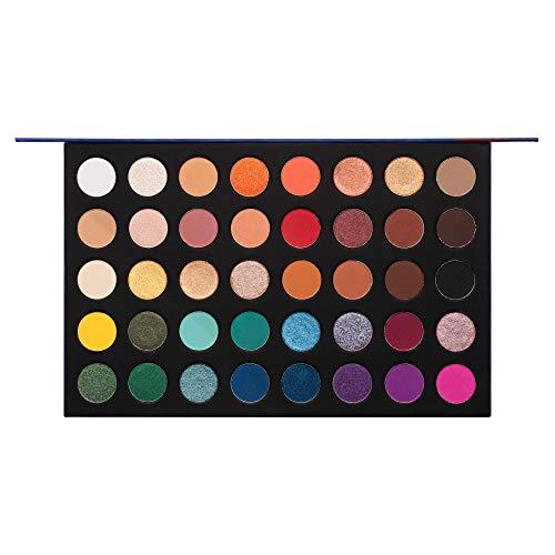 wet n wild Ultimate 40 Pan Eyeshadow Palett