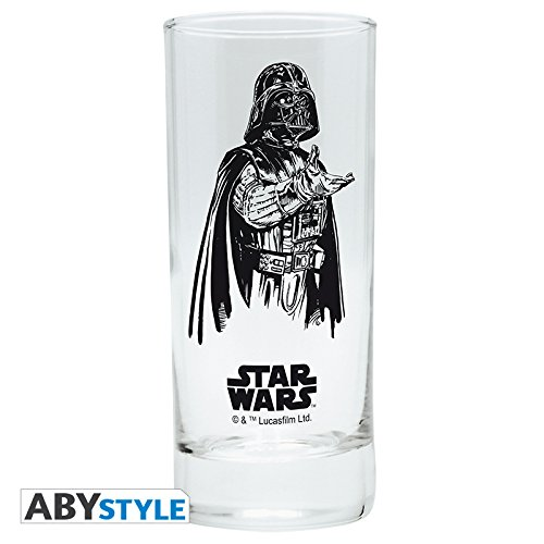 ABYstyle - STAR WARS - Glas – Vader