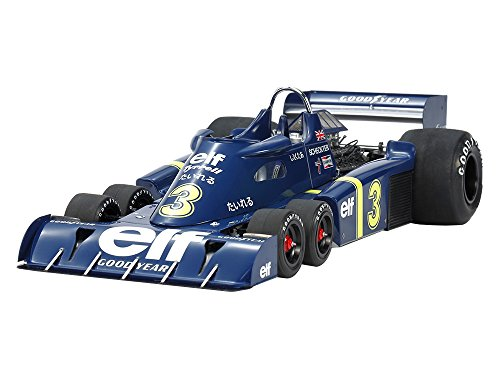 TAMIYA 300020058 Spielzeug-Formel 1