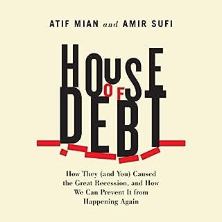 House of Debt cover art
