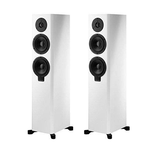 Fantastic Deal! Dynaudio Xeo 30 Floorstanding Speakers - Pair (White)