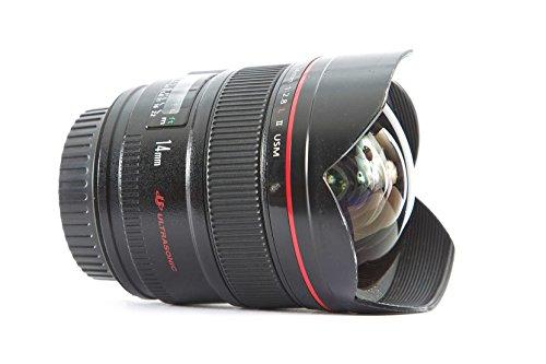 Canon EF 14mm f/2.8L II USM Ultr...