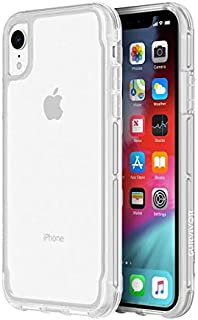 Griffin Survivor Case Clear for iPhone XR - Clear