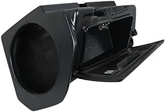 SSV Works RZ4-GB10U - Polaris RZR Turbo S and XP1000 2019+ Glove Box Sub Box for 10