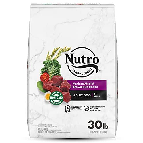 Nutro Sensitive Stomach Dry Dog Food