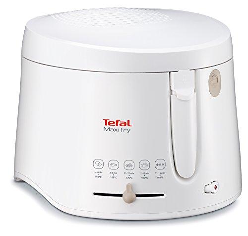Tefal FF 1000 Fritteuse Maxi-Fry - 2