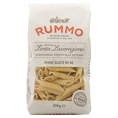 Rummo Penne Rigate No. 66