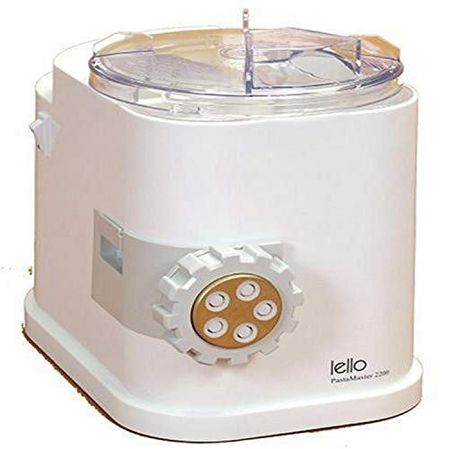 Best Prices! Lello 2720 Pastamaster 2200