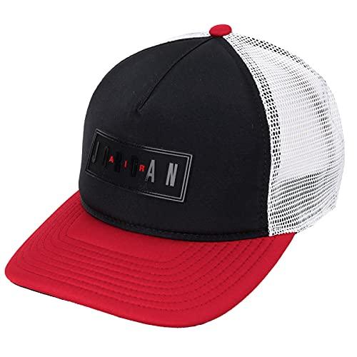 NIKE Jordan Jumpman Air Classic99 Cap/Hat/Visor, Multicolor, One Size Men