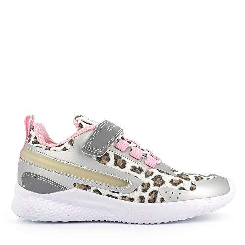 PRIMIGI 6458700 Sneakers Scarpe Bambina luci LED Animalier
