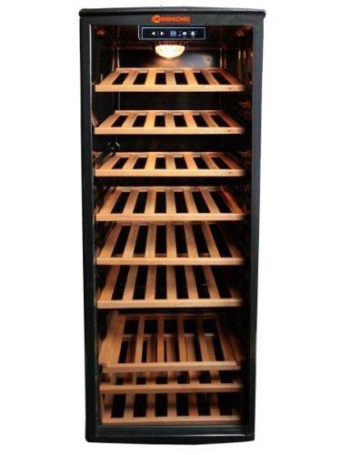 Sonnenkönig: Weinkühlschrank Cava 100 Mono
