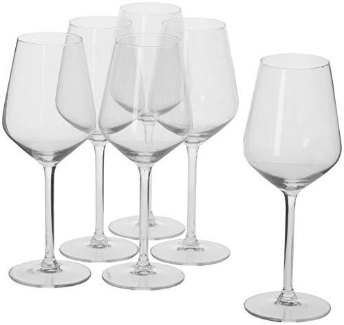 Alpina Weinglas - 37cl - Weißwein - 6 Stück