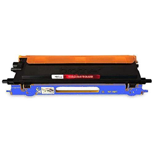Suministros de impresoras para los cartuchos de tóner TN170 Compatible Brother, BrotherHL-4040CN / 4050CDN HL-4050CDNV / 4070CDW Printer Cartuchos de tóner compatibl blue