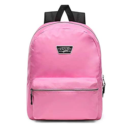 Vans Luggage Garment Bag, Pink
