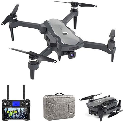 QSSQ GPS Drone 5G HD 4K Professional Camera 1800M Image Transmission Brushless Motor Foldable Quadcopter