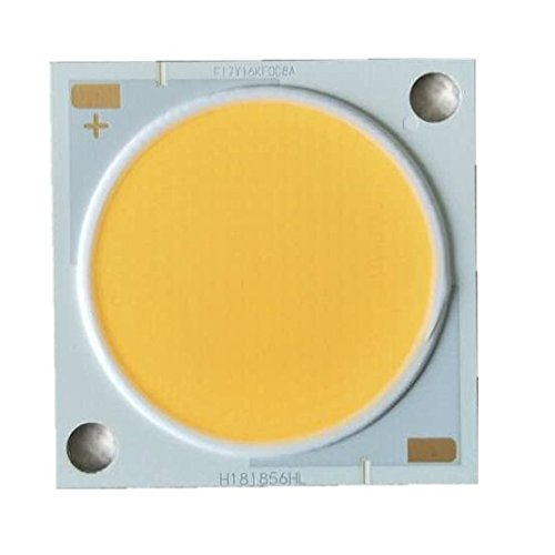 Marswalled High CRI 90+/95+ RA (93-97) High Power Density COB LED Tageslicht Weiß 5600K 36–38V 2.5A 100W 10000lm/56V 3.5A 200W 20000lm