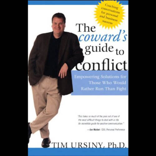 The Coward's Guide to Conflict cover art
