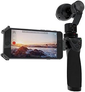 كاميرا DJI Osmo 4K المحمولة بثلاثة محاور لدرجة الميل
